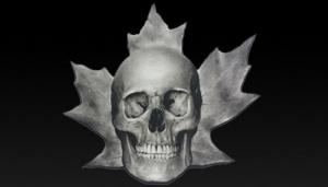 SkullStore Logo